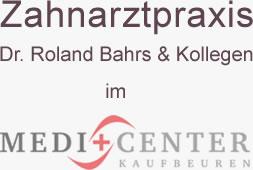 Dr. Roland Bahrs und Kollegen – Zahnarzt Kaufbeuren Logo